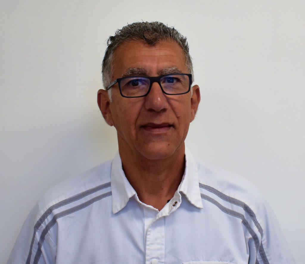 Dr azouaou André