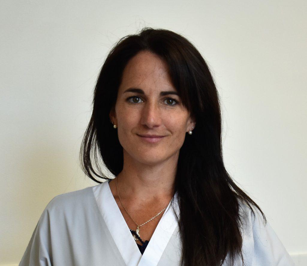Dr Lerpinière Amandine