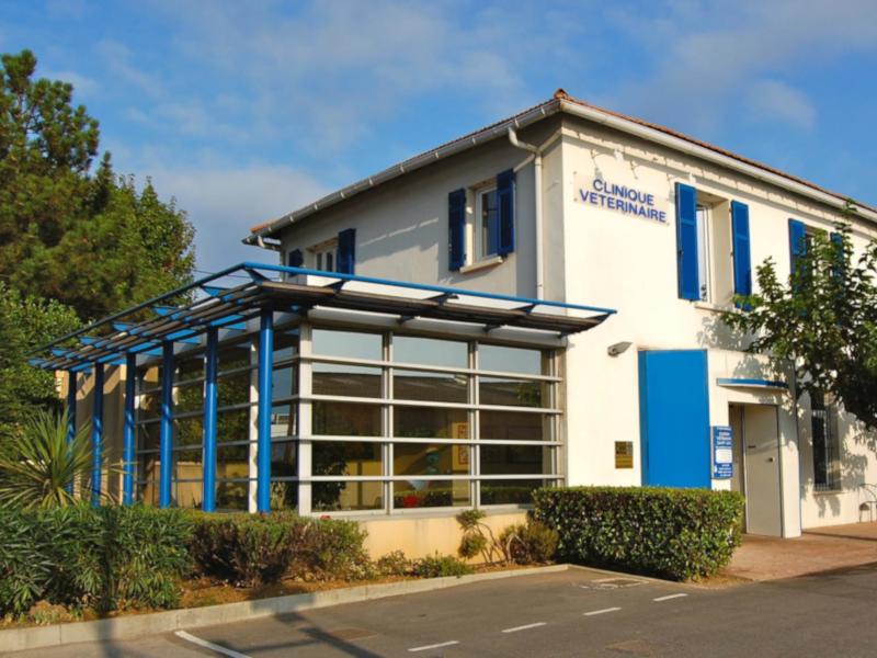 Clinique vétérinaire Saint Louis Brignoles - Provence Verte
