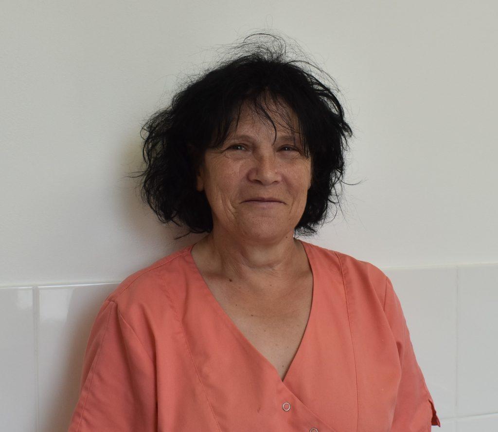 Josiane Palmieri